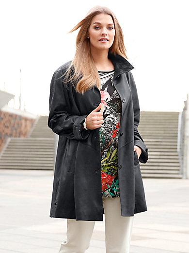 Anna Aura - Le manteau