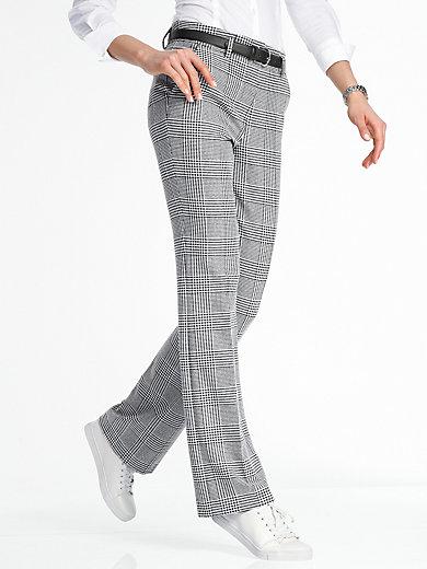 Atelier Gardeur - Le pantalon