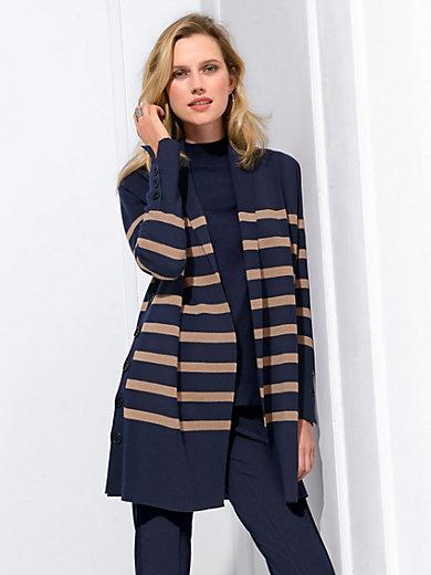 Basler - La veste en laine vierge