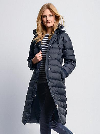 Bogner - Le manteau doudoune