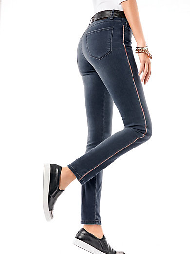 Brax Feel Good - Le jean « Slim Fit » Modèle SHAKIRA BEAUTY