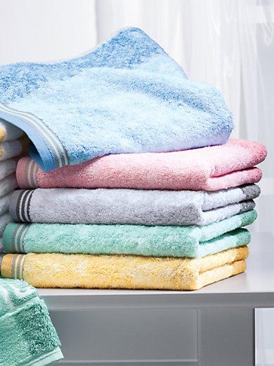 Cawö - La serviette,50x100cm