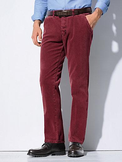 CLUB OF COMFORT - Le pantalon Thermo