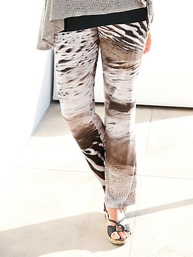 Doris Streich - Le pantalon en jersey