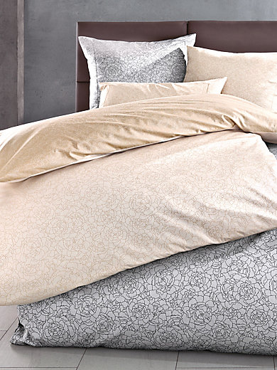 Elegante - La parure de lit 2 pièces, env. 135x200cm