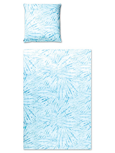 Elegante - La parure de lit 2 pièces env. 155x200 cm