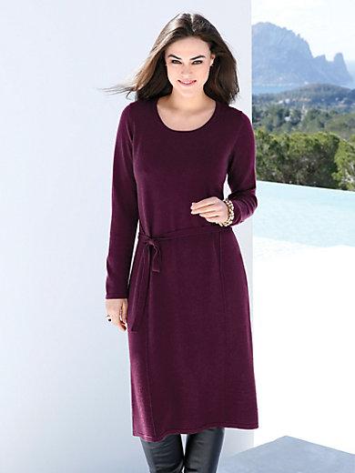 Emilia Lay - La robe en maille