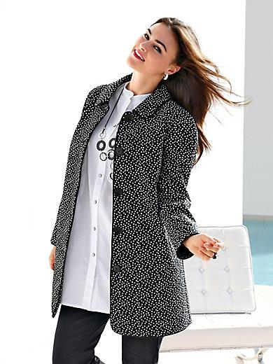 Emilia Lay - La veste longue