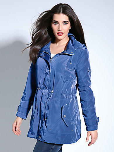 Emilia Lay - La veste outdoor