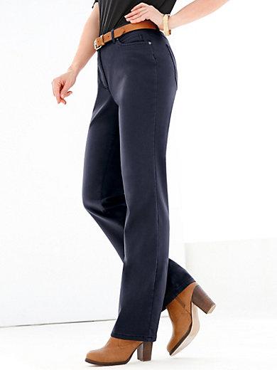 Emilia Lay - Le pantalon stretch