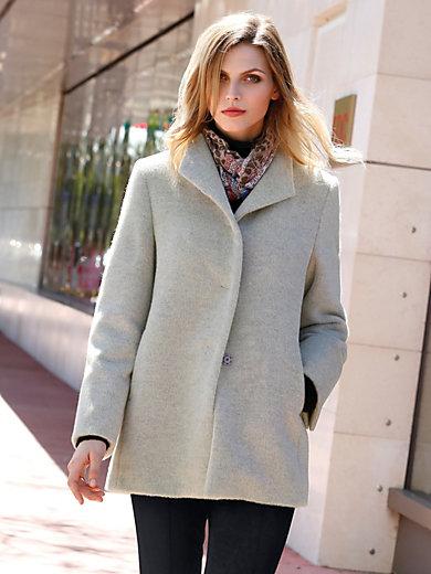 ERRE - La veste outdoor en alpaga