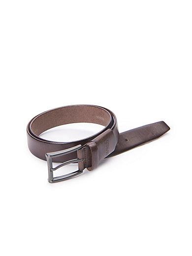 Eurex by Brax - La ceinture en cuir nappa