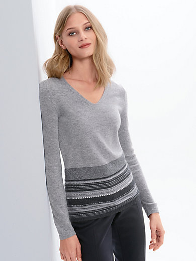 Fadenmeister Berlin - Le pull en pur cachemire
