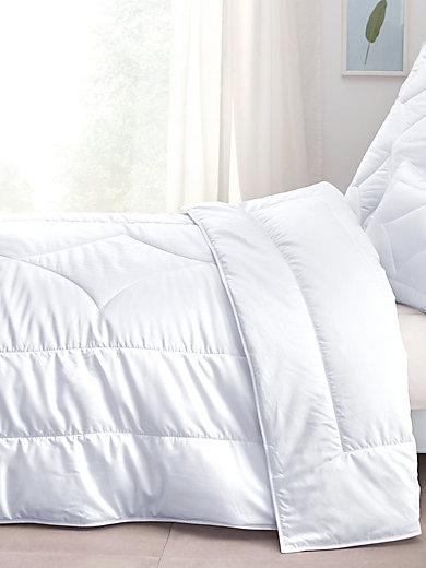 irisette la couette l g re env 135x200cm blanc. Black Bedroom Furniture Sets. Home Design Ideas