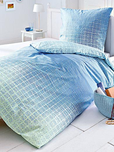 Irisette - La parure de lit 2 pièces env. 155x220 cm