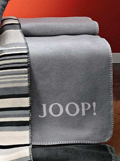 Joop! - La couverture, 150x200cm