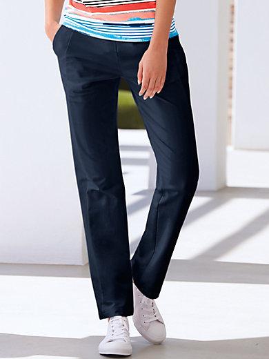 Joy - Le pantalon molletonnée - modèle Sina