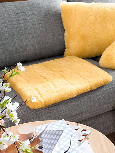 Kaiser - Le carré de chaise, 40x40cm