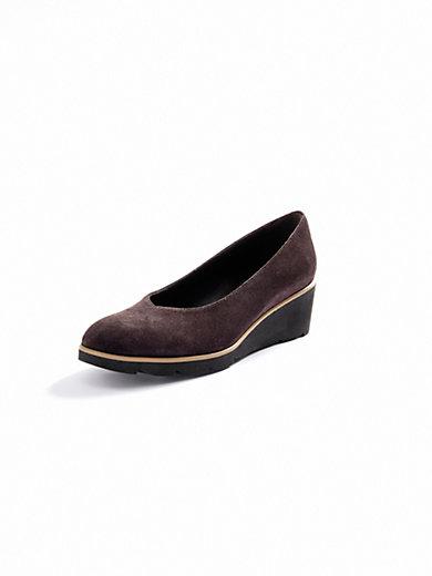 Ledoni - Les escarpins en cuir