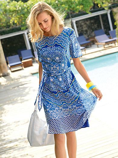 Looxent - La robe à manches courtes