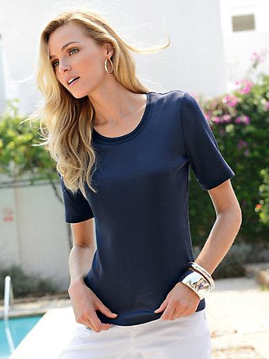 Looxent - Le T-shirt côtelé