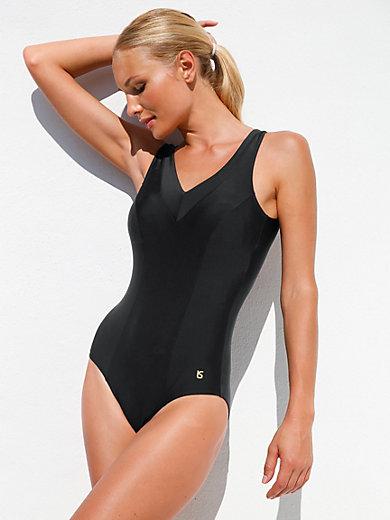 LS Schmidt - Le maillot de bain