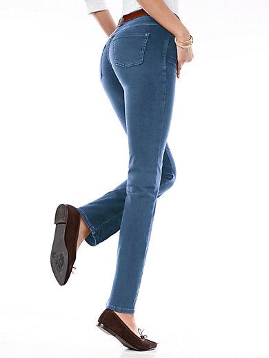 Mac - Le jean slim 5 poches, inch 30