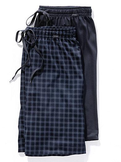 Mey - Le short de pyjama