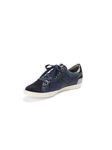 Paul Green - Les sneakers en cuir