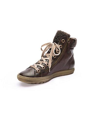 Paul Green - Les sneakers hauteur chevilles