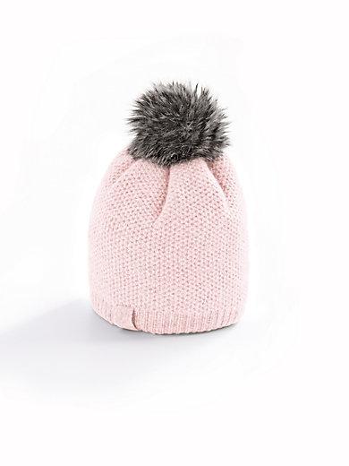 Peter Hahn Cashmere - Le bonnet 100% cachemire