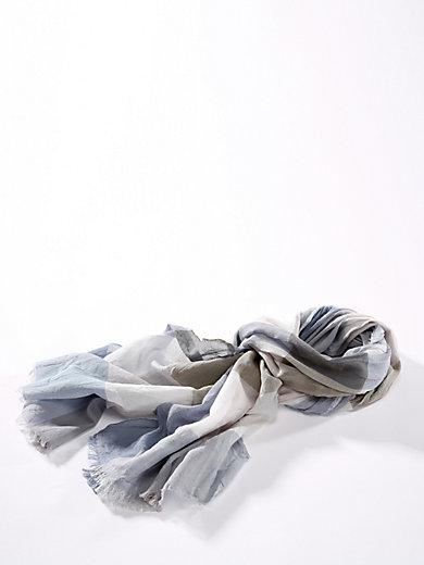 Peter Hahn - L'écharpe
