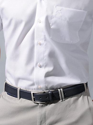 Peter Hahn - La ceinture