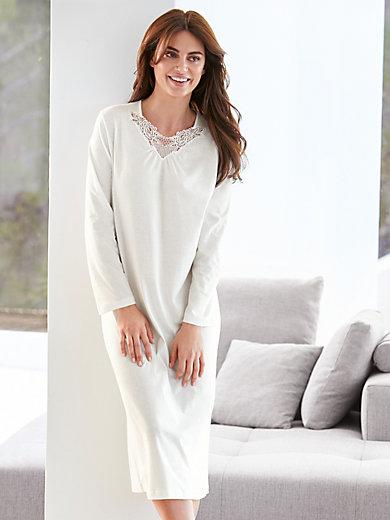 Peter Hahn - La chemise de nuit en pur coton