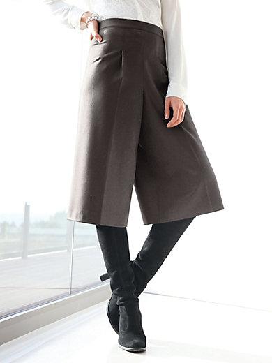 Peter Hahn - La jupe-culotte