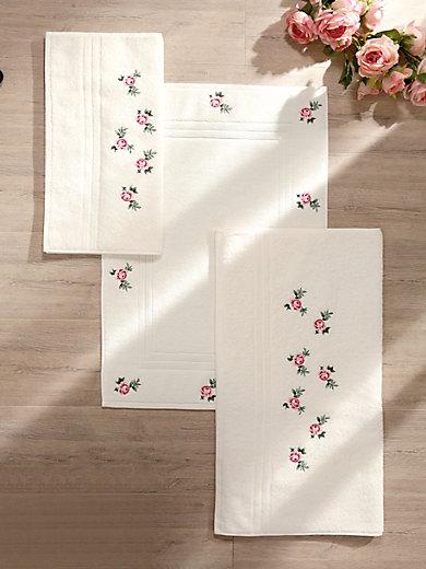 Peter Hahn - La serviette env. 50x100cm
