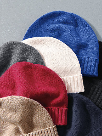 Peter Hahn - Le bonnet