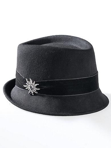 Peter Hahn - Le chapeau en pure laine