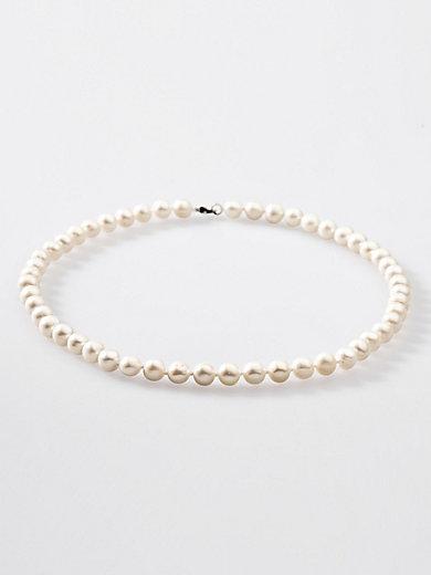 Peter Hahn - Le collier en perles