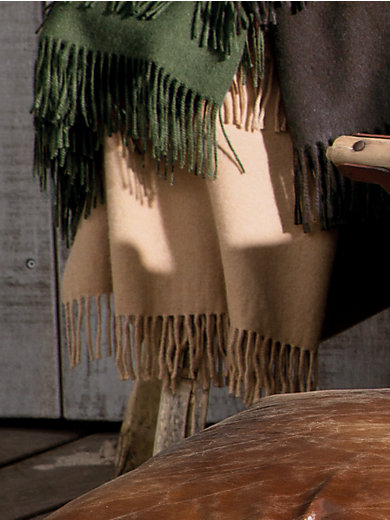 Peter Hahn - Le plaid, 90x130cm