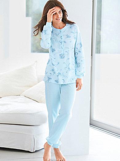 Pill - Le pyjama en pur coton