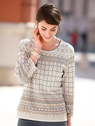 Riani - Le pull manches 3/4