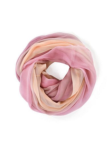 Uta Raasch - L'écharpe en pure soie