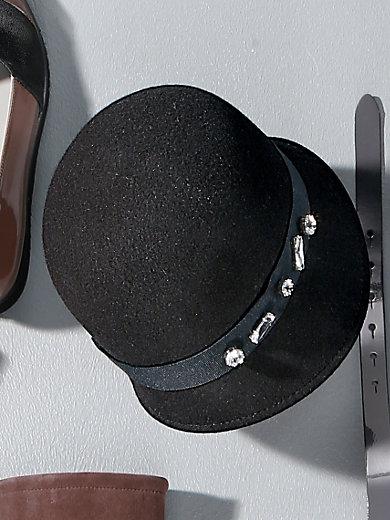 Uta Raasch - Le chapeau en laine